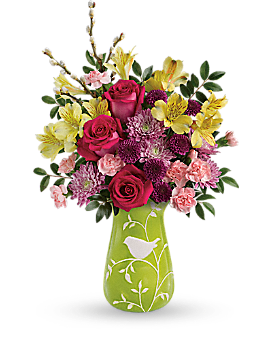 Offer Valid Through March 31st10 OFF All Bouquets Sitewide With Teleflora Coupon Code Ends 312016Give Birthday Flower Gifts For From 2999 At