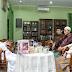 KH Syukron Ma'mun Mengaku Salut dengan Kerja-kerja PKS