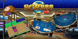 Why SCR888 free download casino is so popular