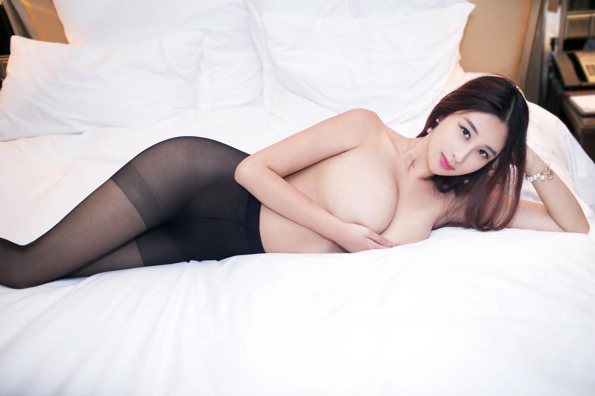 Ying Ying 樱樱, Wang Li Ding 王俪丁, Jenny 珍妮 | TuiGirl_推女郎