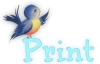 Print my Username & Password Quick Pages