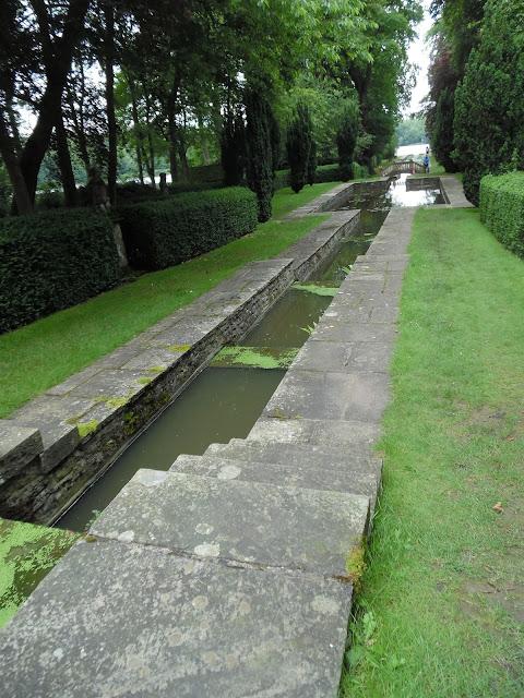 Peto Water Garden
