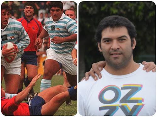 Fernando Cané Herrera de la M19 de Gimnasia a Los Pumitas