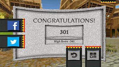 Fahombo, Game Android Terinspirasi Budaya Nias - Portal ...