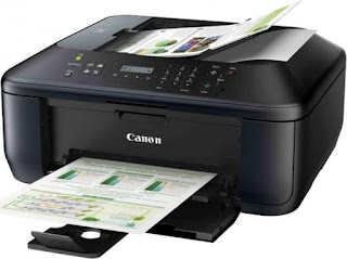Canon PIXMA MX390 Software Download and Setup