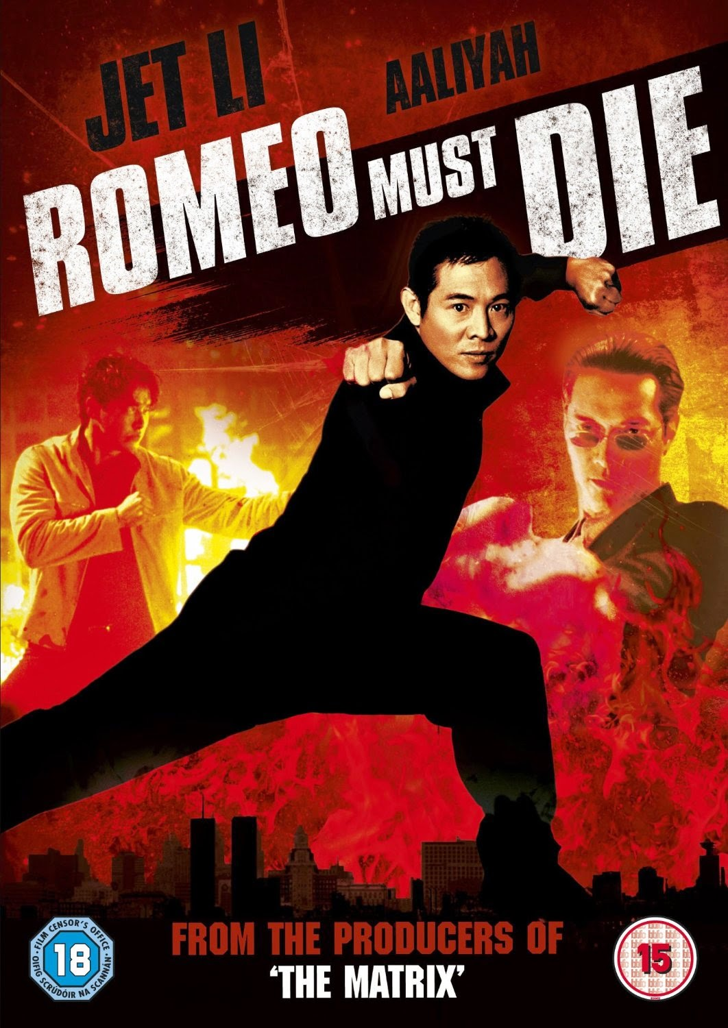 Romeo Must Die (Jaree Da Inteqam)