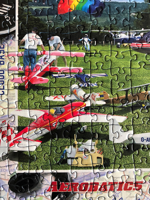 best jigsaw puzzles for Dads