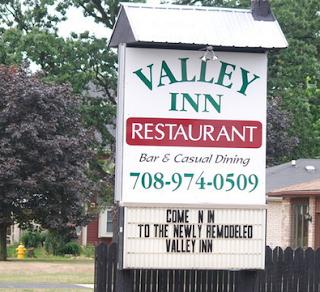 Restaurant Impossible Valley Inn