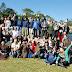 Juventude Franciscana participa do Retiro e Formação da OFS Regional Sul 2