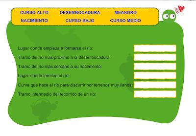 http://www.ceipjuanherreraalcausa.es/Recursosdidacticos/ANAYA%20DIGITAL/CUARTO/Cono/part_rio_3/index.html