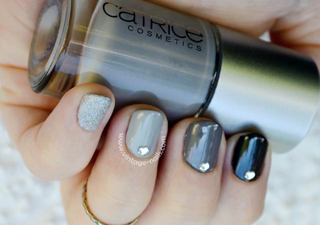 nail art, manicura, San Valentin, Catrice, Flormar