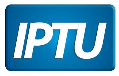COMUNICADO PREFEITURA DE IGUAPE - ATUALIZAÇÃO OBRIGATÓRIO DO CPF – IPTU 2018
