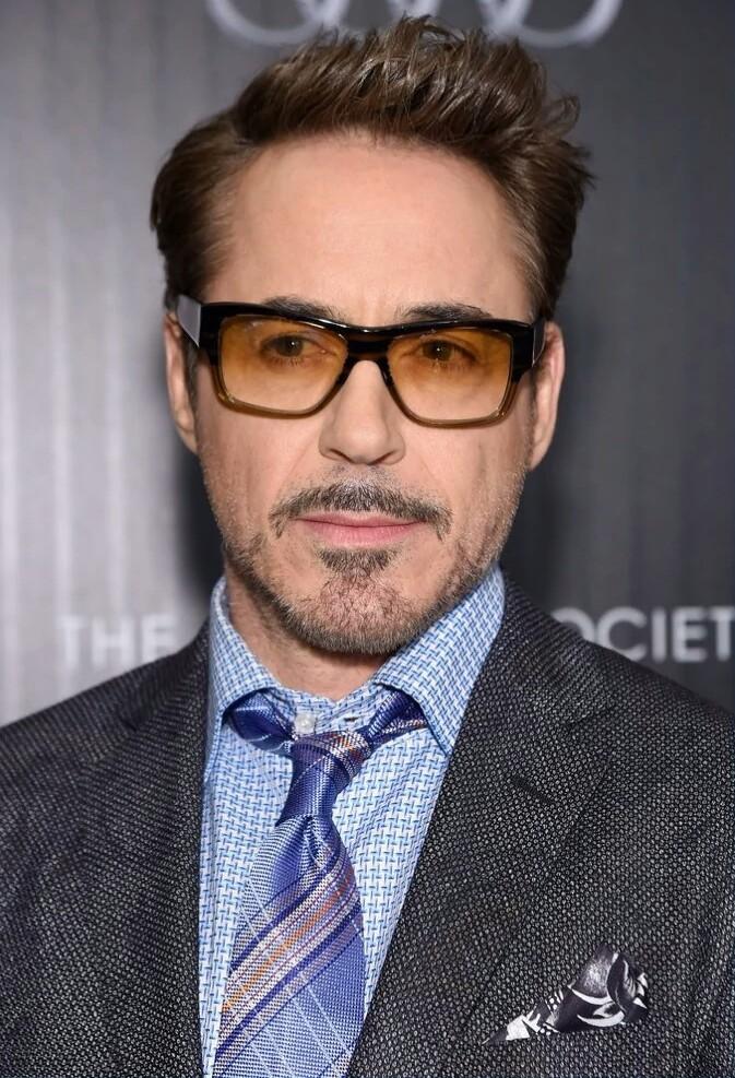 Robert Downey Jr. Biography