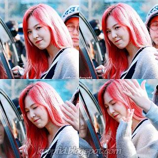 Foto Lucu Wendy Red Velvet Terbaru saat ini