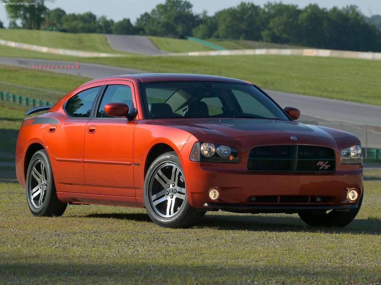 2006 Dodge Charger Daytona Rt