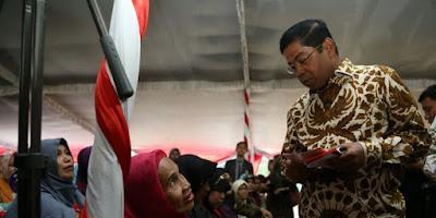 Idrus Marham prediksi Jokowi menang 65 persen di Pilpres 2019 - Info Presiden Jokowi Dan Pemerintah