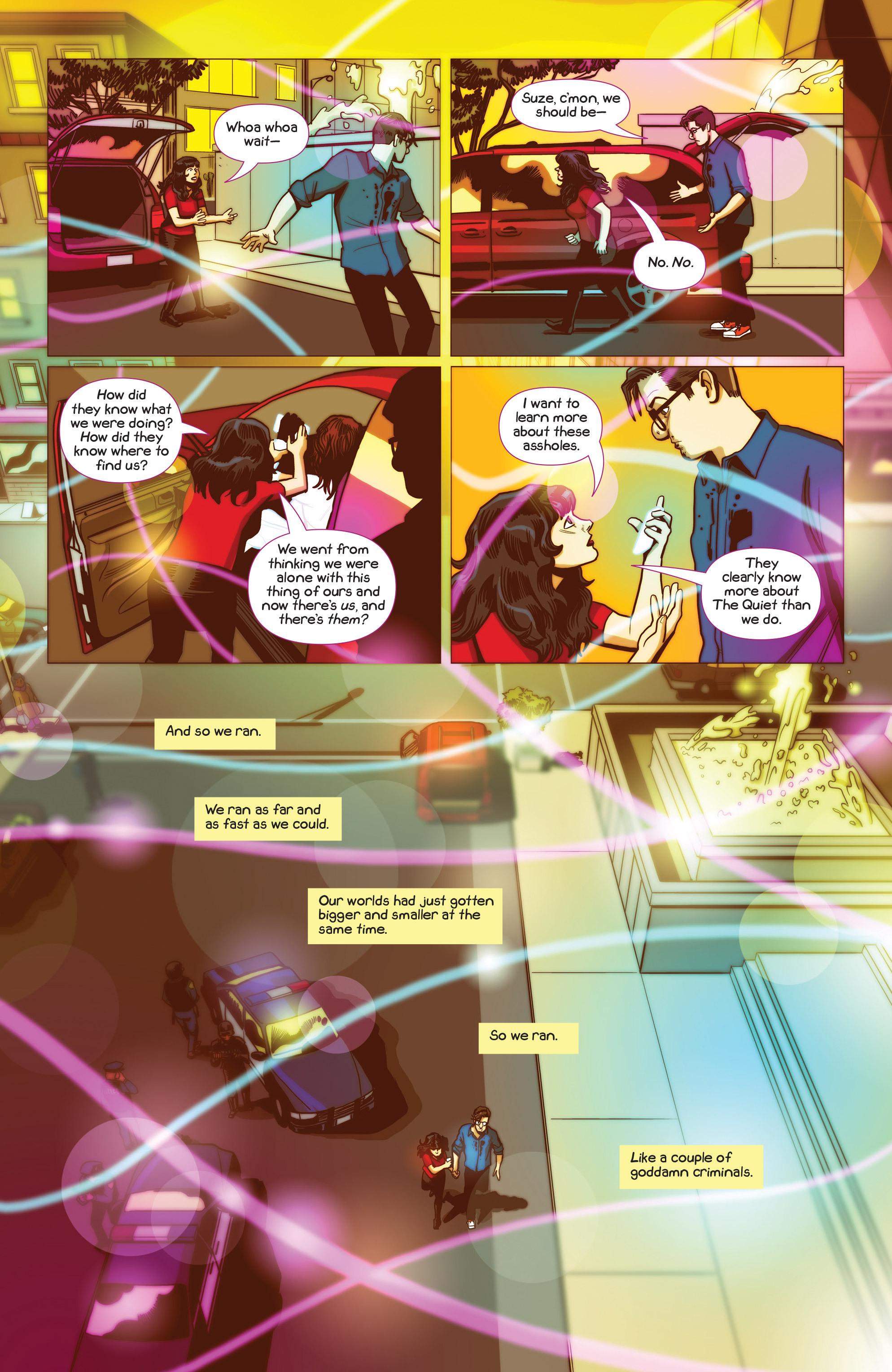 Read online Sex Criminals comic -  Issue #5 - 23