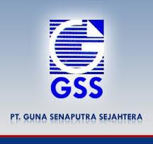 Info Lowongan Kerja PT Guna Senaputra Sejahtera (GSS)