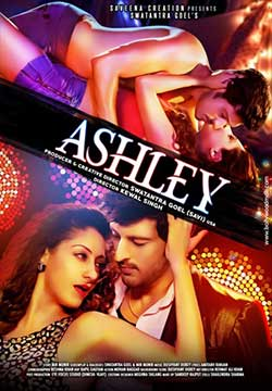 Ashley 2017 Hindi Movie Download HDTV 720P at movies500.me
