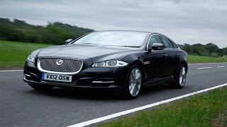 Dream Fantasy Cars-Jaguar XJ 3.0 Luxury