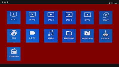 CHECK THIS FAST IPTV APK WITH MOVIES / SPORT AND MORE