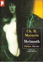 Charles Robert Maturin Melmoth Phébus Libretto