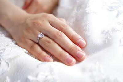 sonhar com anel de noivado