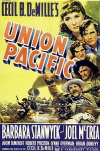Watch Union Pacific Online Free in HD