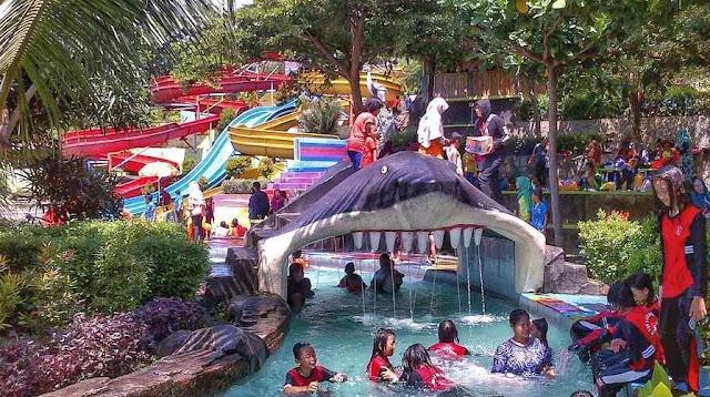 Gambar Jembar Waterpark Majalengka