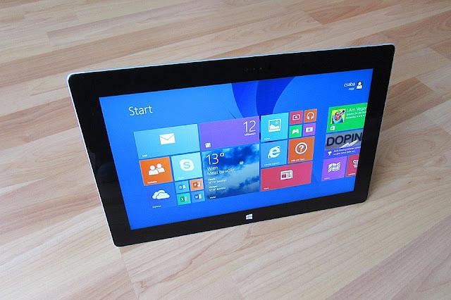 أصبحت تطبيقات اوفيس متوفرة للتحميل عن طريق متجر ويندوز لأجهزة Surface