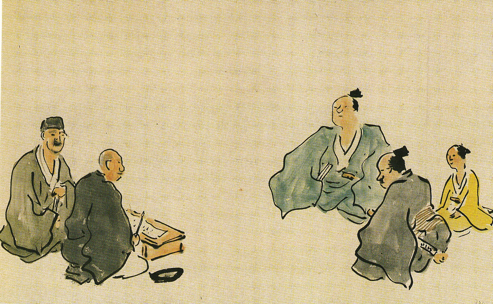 an approach to basho's haiku principle Define bashos bashos synonyms, bashos pronunciation, bashos translation, english dictionary definition of bashos matsuo 1644-1694 japanese poet known for his composition of haiku infused with the spirit of zen buddhism n , pl basho a grand tournament in sumo.