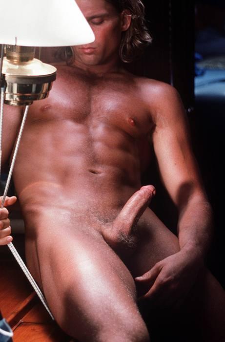 clint walker nude