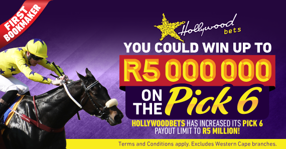 Up to R5 million