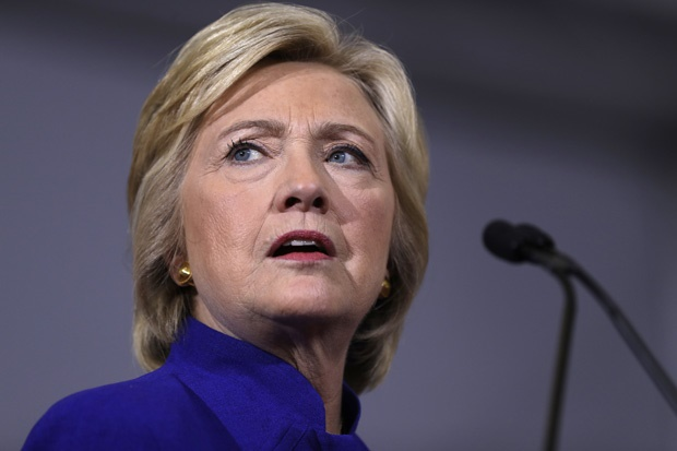 Hillary Clinton May Run For President In 2020