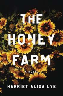 The Honey Farm, Harriet Alida Lye, InToriLex