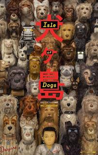 Phim Đảo Của Những Chú Chó-Isle of Dogs (2018) [Full HD-VietSub+Thuyết Minh]