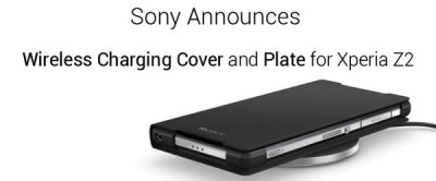 Sony Hentikan Produksi Wireless Charging Cover WCR12