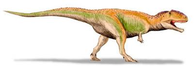 Giganotosaurus | facts | size | ark