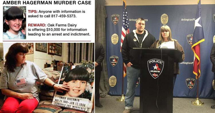 The Child Abduction Case that Led to the Creation of AMBER Alerts