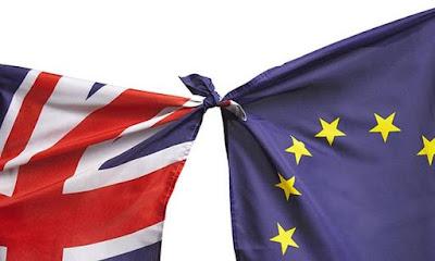 Αποτελέσματα Brexit: Οργή των λαών για την Ευρώπη των χρηματιστών
