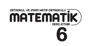 6. Sınıf Matematik MEB Yayınlar