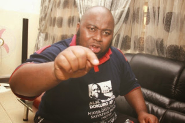 dss can't arrest asari dokubo