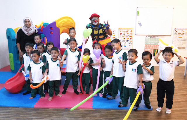 Tadika Baiduri Genius (Montessori) - Kindergarten & Daycare Open Day