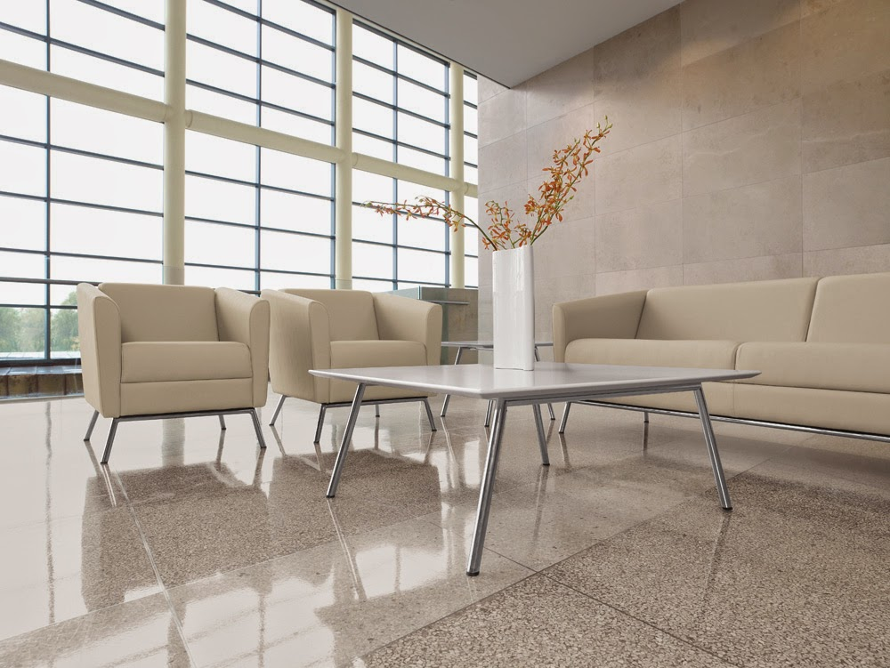 Office Anything Furniture Blog: Elite Interiors: Modern ...