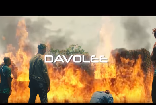 [VIDEO] Davolee - Way