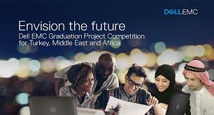 DELL EMC Graduation Project Competition