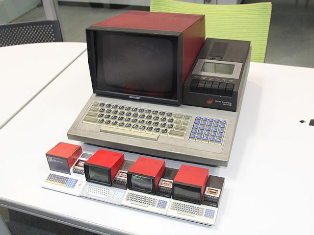 MZ-80C