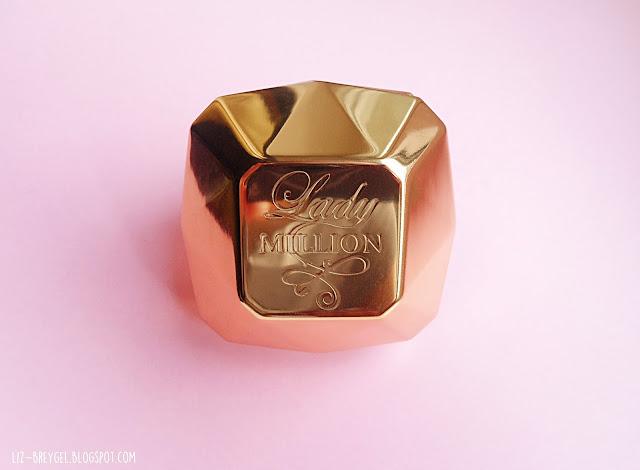 paco rabanne million review blogger buy perfume online liz breygel