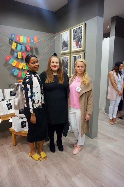 2016, beauty blogger, blogger, bristol fashion week, event, hannah rose, hanrosewilliams, m&s beauty event,