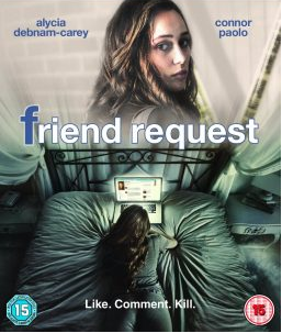 Download Film Friend Request (2016) BluRay Ganool Movie